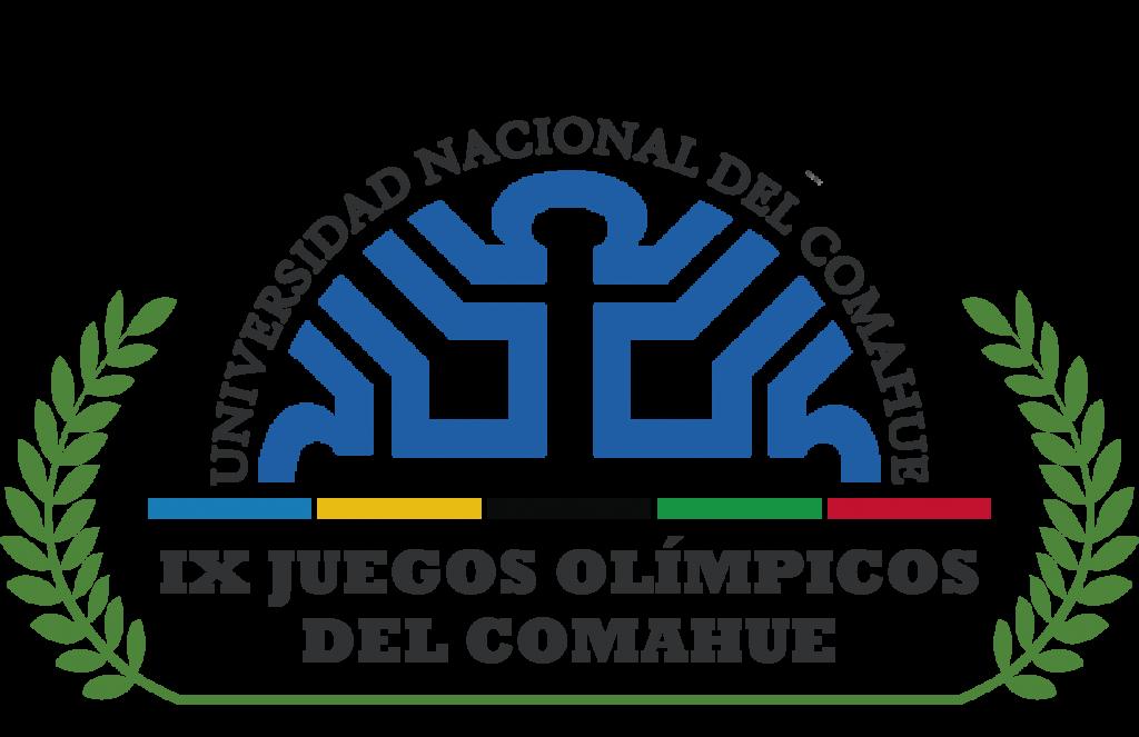 Isologotipo Juegos Olimpicos 2015 Desenfocado