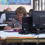 Los adultos mayores ya pueden inscribirse en los talleres de UPAMI