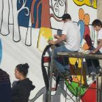 Trabajadores de Desarrollo Social de Roca se movilizan para exigir mejores condiciones de trabajo