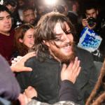 Fueron liberados los detenidos en la movilización en Plaza de Mayo