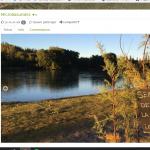 Radar Leufú: la tecnología para visibilizar las contaminación ambiental del río Negro