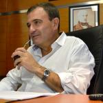Pesati se diferencia de Cambiemos y re afirmó su candidatura a gobernador