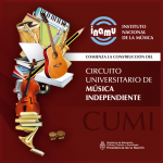 Los músicos independientes tendrán un lugar en las universidades